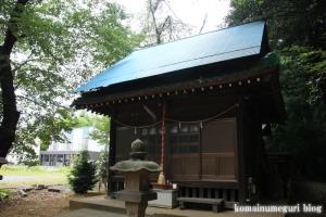 大倭神社(さいたま市西区三橋)5