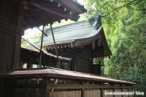 大倭神社(さいたま市西区三橋)6