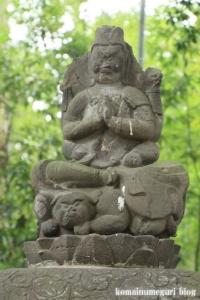 大倭神社(さいたま市西区三橋)11