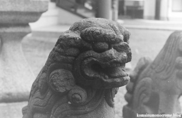 岸城神社(岸和田市岸城町)18
