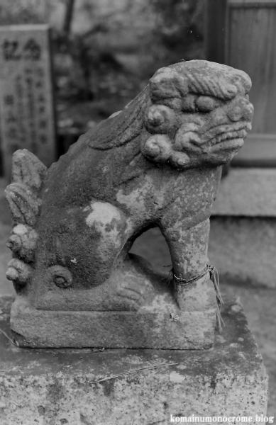 弥栄神社(岸和田市八幡町)11