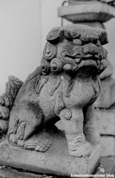 羽衣浜神社(高石市羽衣)3