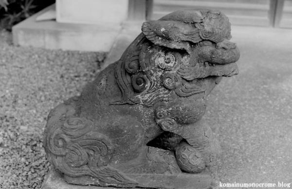 前川神社(川口市前川町)3
