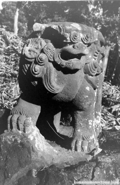 五社神社(南埼玉郡宮代町東)2