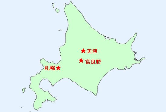 初夏の北海道旅行_9