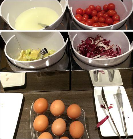 ローマ朝食9