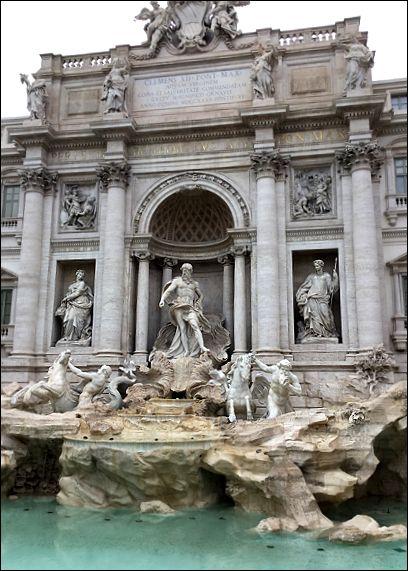 ローマ観光1