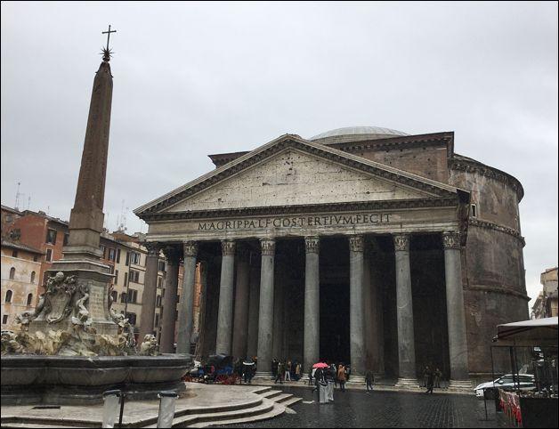 ローマ観光2