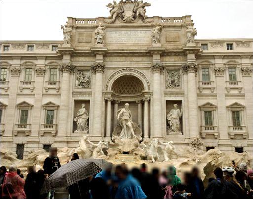 ローマ観光7