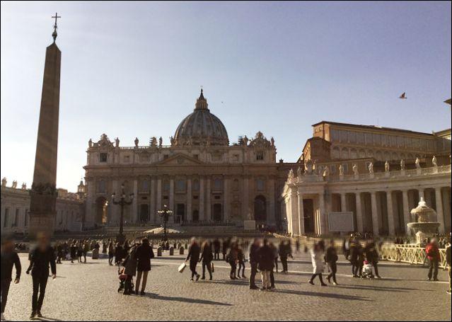 ローマ観光8