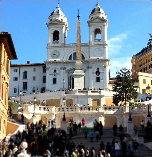 ローマ観光9
