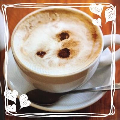 カフェmomo