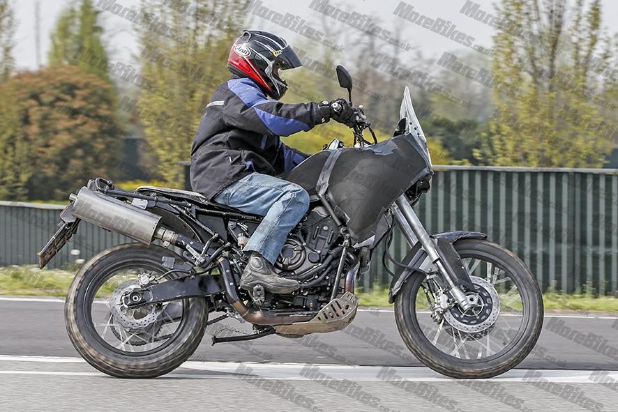 2017 Yamaha Tenere 700 ? New バイク