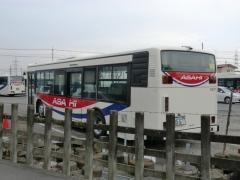 ブルーリボンシティ5001号車