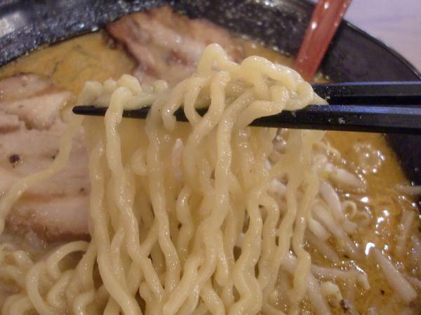 マルキン本舗@渋谷・20160425・麺