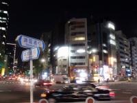 井関屋@小川町・20160508・交差点