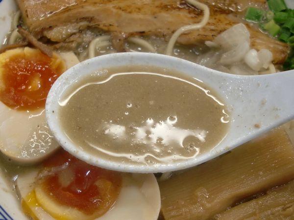 学@御徒町・20160523・スープ