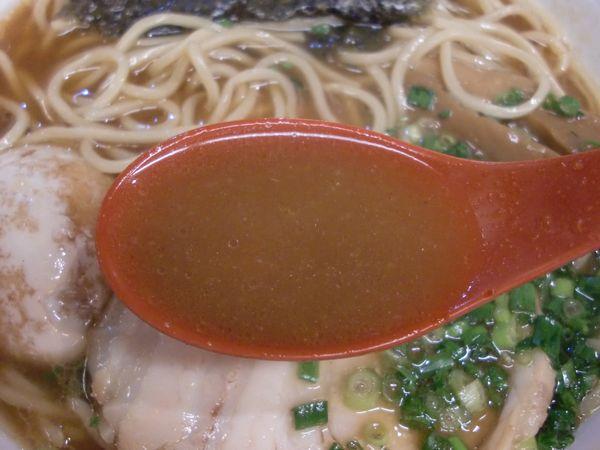虎ジ@水道橋・2016620・スープ