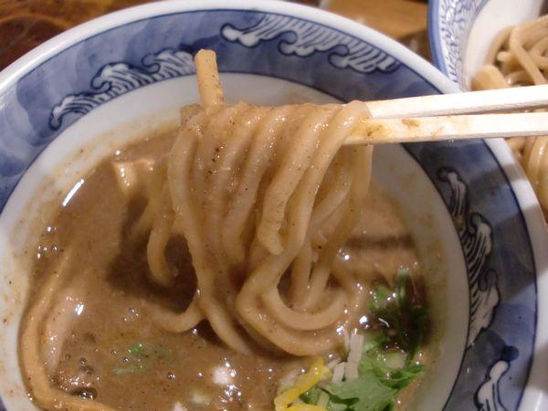 マンモス@渋谷・20160712・麺