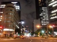 二階堂@九段下・20160726・交差点