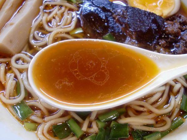 ゆきふじ@新御茶ノ水・20160804・スープ