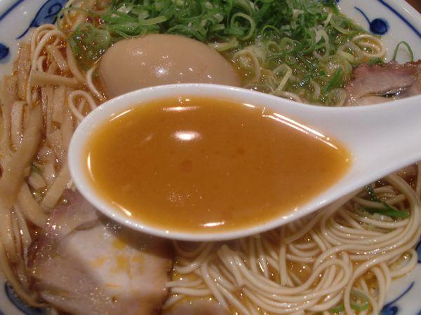 渋三@渋谷・20130823・スープ