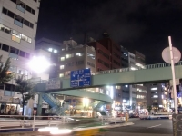 渋三@渋谷・20130823・明治通り