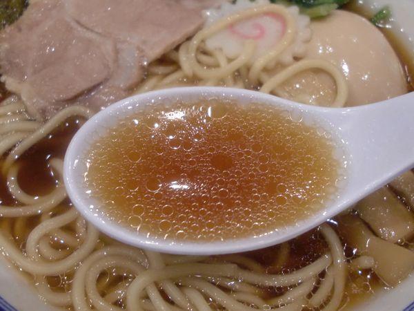 舎鈴@田町・20160901・スープ