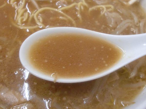 天竜@浅草橋・20160908・スープ