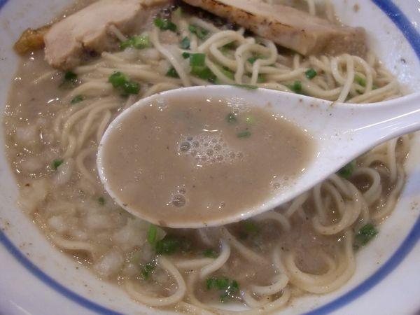 ひろ八@八丁堀・20161025・スープ