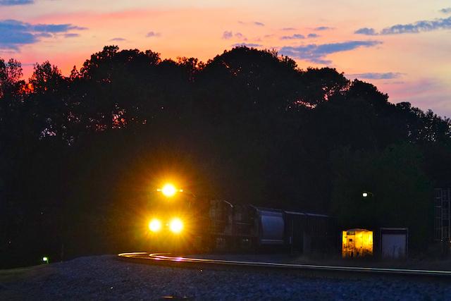 Noc0116NS sunset Irondale1