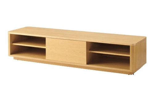 Lowboard T-4112NA-ST( ローボード T-4112NA-ST)Kenmochi Design Associates  (剣持デザイン研究所) 天童木工  (てんどうもっこう)