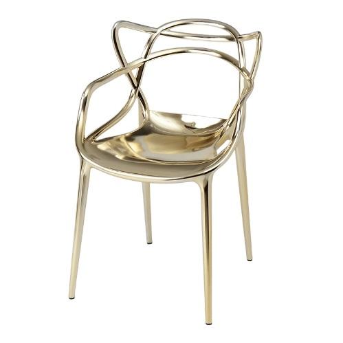 MASTERS PRECIOUS GOLD (マスターズ プレシャス ゴールド)Philippe Starck(フィリップ・スタルク)Kartell(カルテル)