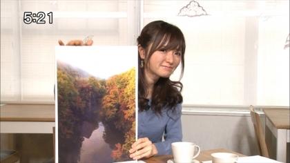 161030 7コレ 紅葉 紺野あさ美 (6)