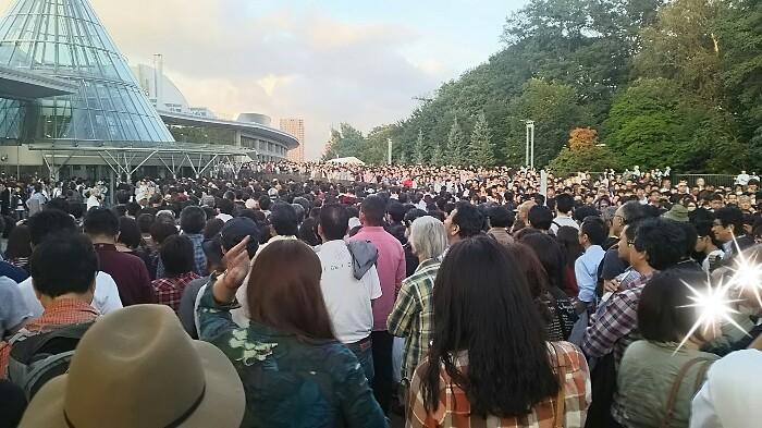 旅するパートタイマー札幌★⑦トラブル発生