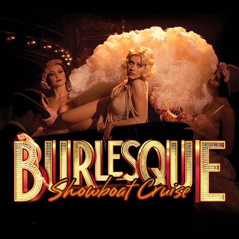 Burlesque Showboat Cruise