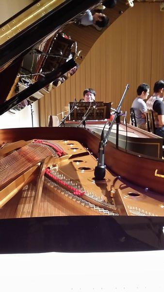 20161015ピアノのムコウ