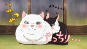 川本家のネコ