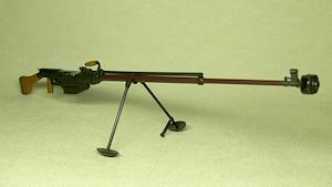 シモノフ対戦車ライフル