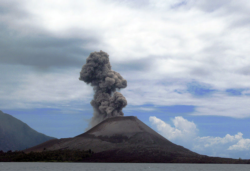 中世ヨーロッパに「暗黒時代」が到来したのは、6世紀頃に2度発生した火山の大噴火のためか