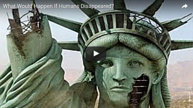 「人類滅亡後」の地球はどうなるのか? 3億年後をシミュレーションしてみた!