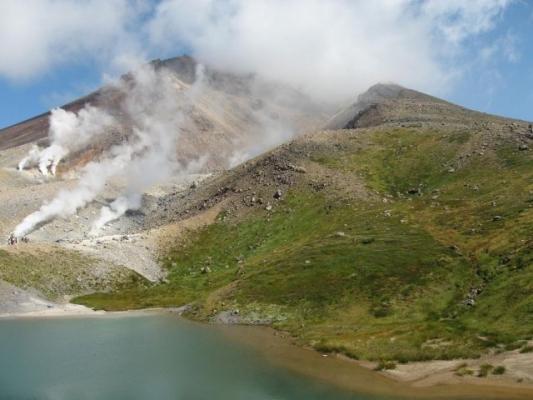 Geothermal heat_maguma63584