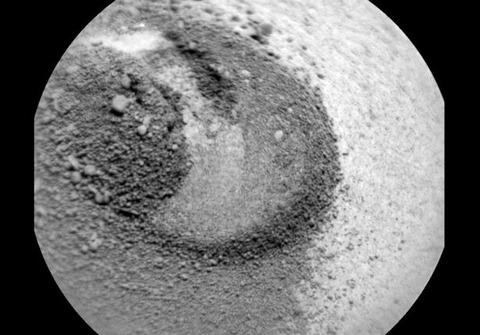 宇宙人研究家「火星には巨大なサンドワームがいる!NASAのこの画像を見てくれ」「モノリスや彫刻だってある」