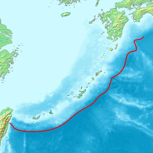 気象台「沖縄は地震が少ない県ではない」 2015年の震度1以上は77回で全国16番目に多い 「89の活断層もある」