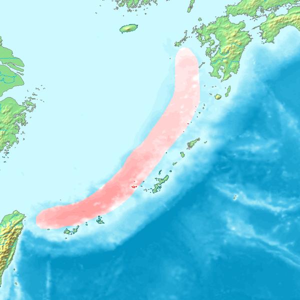 専門家「熊本地震は南海トラフに関係ない」 むしろ「沖縄トラフ」の方が危険で津波を伴うM7クラスが発生する恐れあり