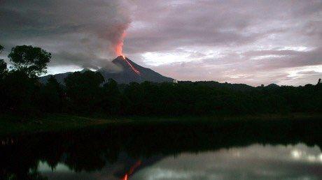南米エクアドルでM7.8の大地震が発生…メキシコではコリマ山が噴火