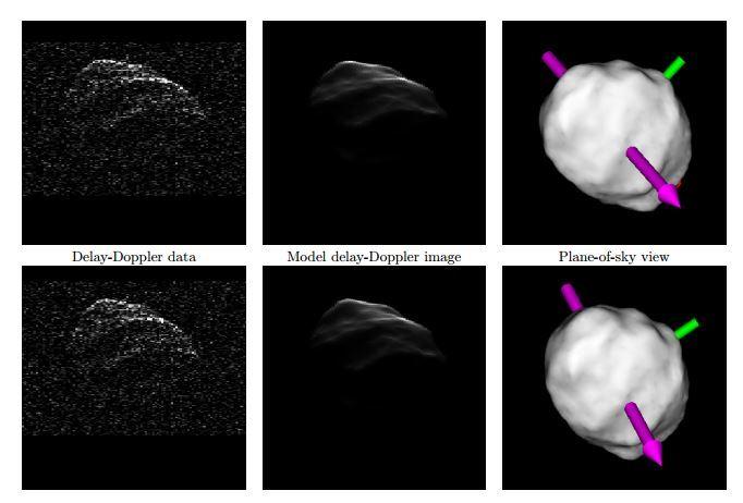 【人類滅亡】潜在的に危険な小惑星「162421 (2000 ET70)」…今後、数十年から数世紀のうちに地球へ最も接近し、最悪衝突するとの予測も