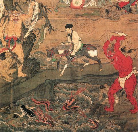 【輪廻】「死後の世界」は本当に存在するのか?日本人にとってそれは「昔いた懐かしい場所」という感覚