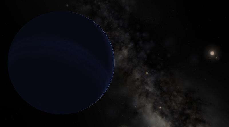 【ニビル】謎の第9惑星は「太陽」が別の惑星から盗んできた…そして、太陽系に取り込んだかもしれない