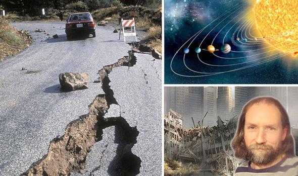 【地震予言】オランダの星占い師「惑星直列により、9月4日までにM8~9クラスの巨大な地震が起きる」と警告…ネパール・熊本地震をも予知していた!